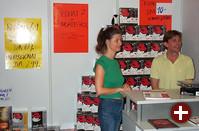 Verion verkauft Red Hat 7.1 und 7 sowie Halloween 7 zu Schnäppchenpreisen