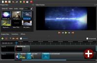 Video-Editor OpenShot