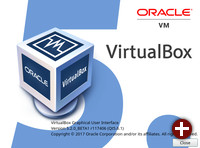 VirtualBox 5.2 Beta