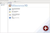 VMware 10 unter Linux