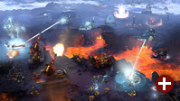 »Warhammer 40,000: Dawn of War III«