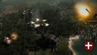 »Warhammer 40,000: Gladius - Relics of War«