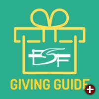Weihnachts-Einkaufsführer der FSF