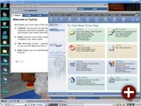 Windows unter Linux