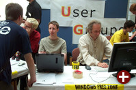 Windows-freie Zone bei den Linux User Groups (LUGs)