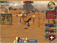 Guild Wars unter Wine