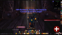 Word of Warcraft unter Wine 1.7.36