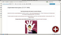 Wordpress 3.2 mit Vollbild-Editor