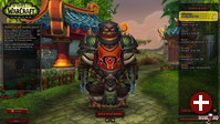 World of Warcraft unter Wine 2.0