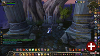 World of Warcraft unter Wine