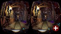 Xenko: VR-Anzeige