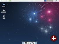 Xfce-Desktop