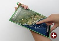 Das XO-3 des OLPC-Projekts ist für 2012 geplant