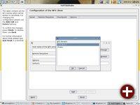 Yast 2 auf Debian GNU/Linux