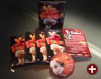 Yo Frankie!-DVDs