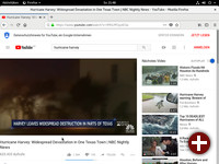 Youtube mit Firefox 60 in Gnome