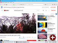 Youtube mit Firefox 60 in KDE
