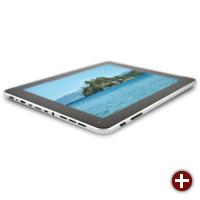 ZaTAB Tablet mit Cyanogenmod 9