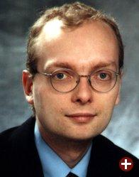 Oliver Zendel, 1. Vorsitzender des LinuxTag e.V.