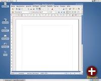 Zenwalk 6.0 mit Xfce 4.6 und OpenOffice.org 3.0.1