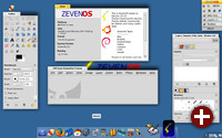 ZevenOS 3.0