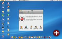 ZevenOS-Neptune 1.8 und der Hard- und Softwaremanager MAGI