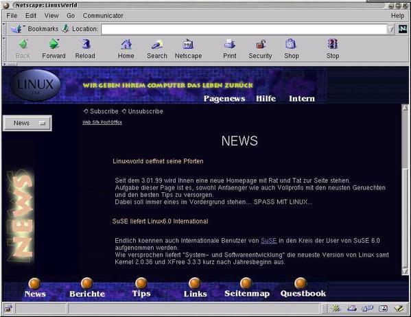 4Linux in der Betaphase
