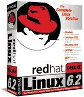 RedHat 6.2 Deluxe