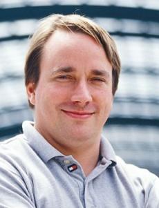 Linus Torvalds, Vater des Linux-Kernels