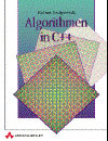 Cover von Algorithmen in C++