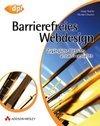Cover von Barrierefreies Webdesign