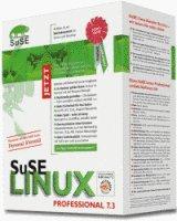 SuSE 7.3 Professional