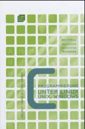 Cover von C-Programmierung unter Linux
