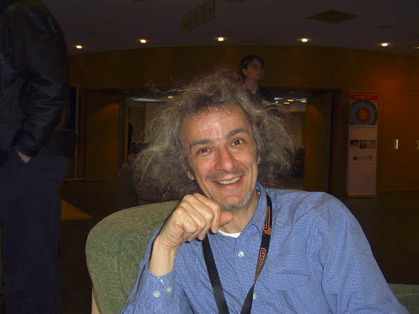 what is the thesis of cyberschool by clifford stoll