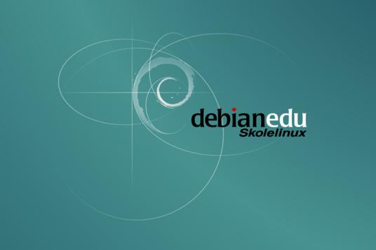 Debian Edu/Skolelinux