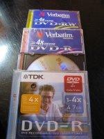 [DVDs]