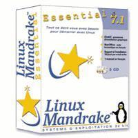 Mandrake 7.1 Essential (nicht getestet)