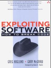 Cover von Exploiting Software