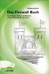 Cover des Firewall Buchs