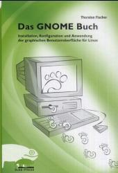 Cover des GNOME Buches
