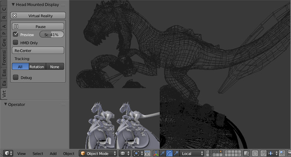 GPU-Offscreen-Addon in Blender 2.77