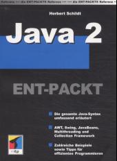 Cover von Java 2 Ent-packt