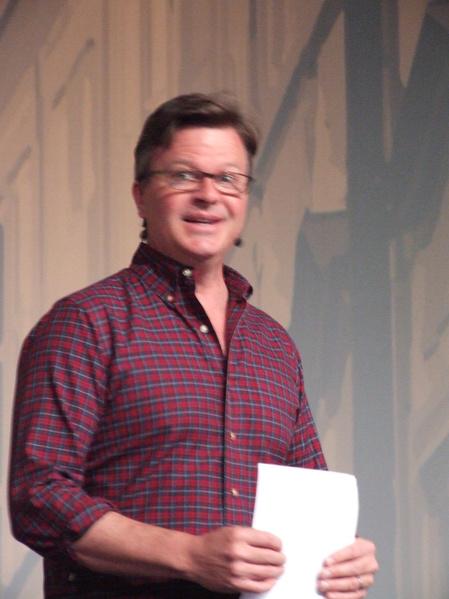 Jim Zemlin