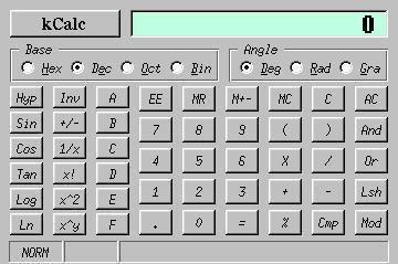 programmierbarer taschenrechner test