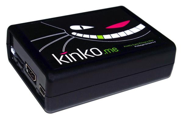 kinko.me: Einfache Email-Verschlüsselung