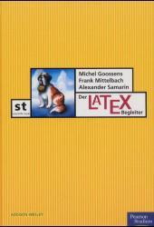 Cover von Der LaTeX-Begleiter
