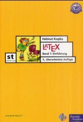 Cover von LaTeX Bd. 1: Einführung