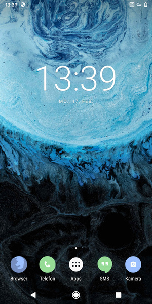LG G6 mit LineageOS