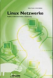 Cover von Linux-Netzwerke