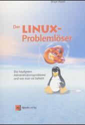 Cover von Der Linux-Problemlöser